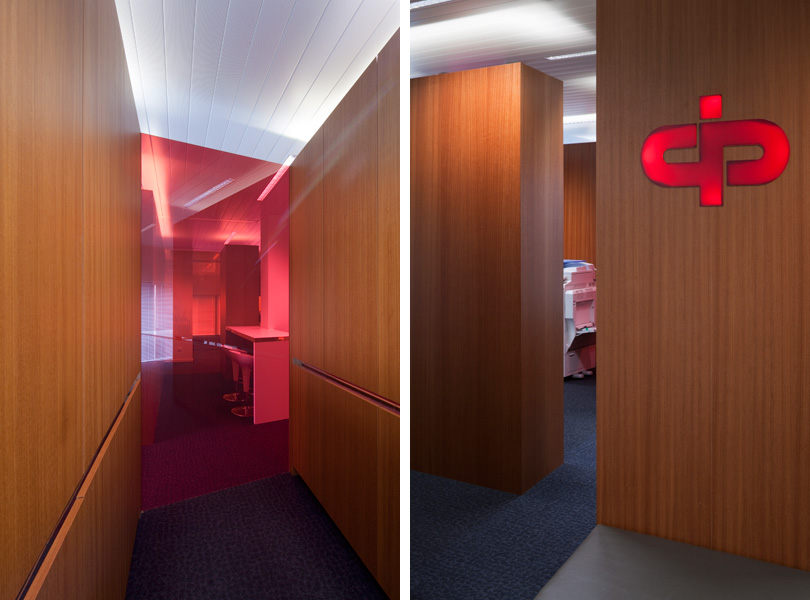 CIP - design by Andrew Theunissen for Creneau Int.