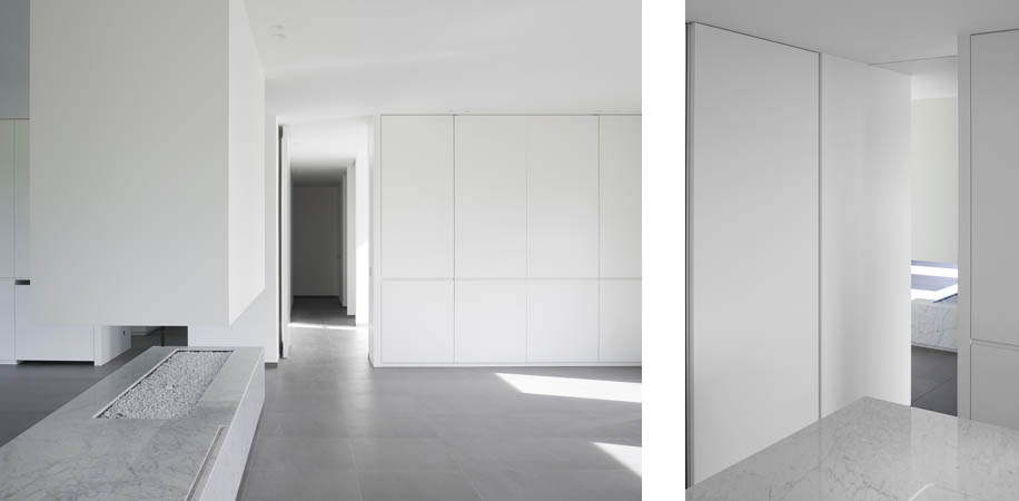 Private House by minus